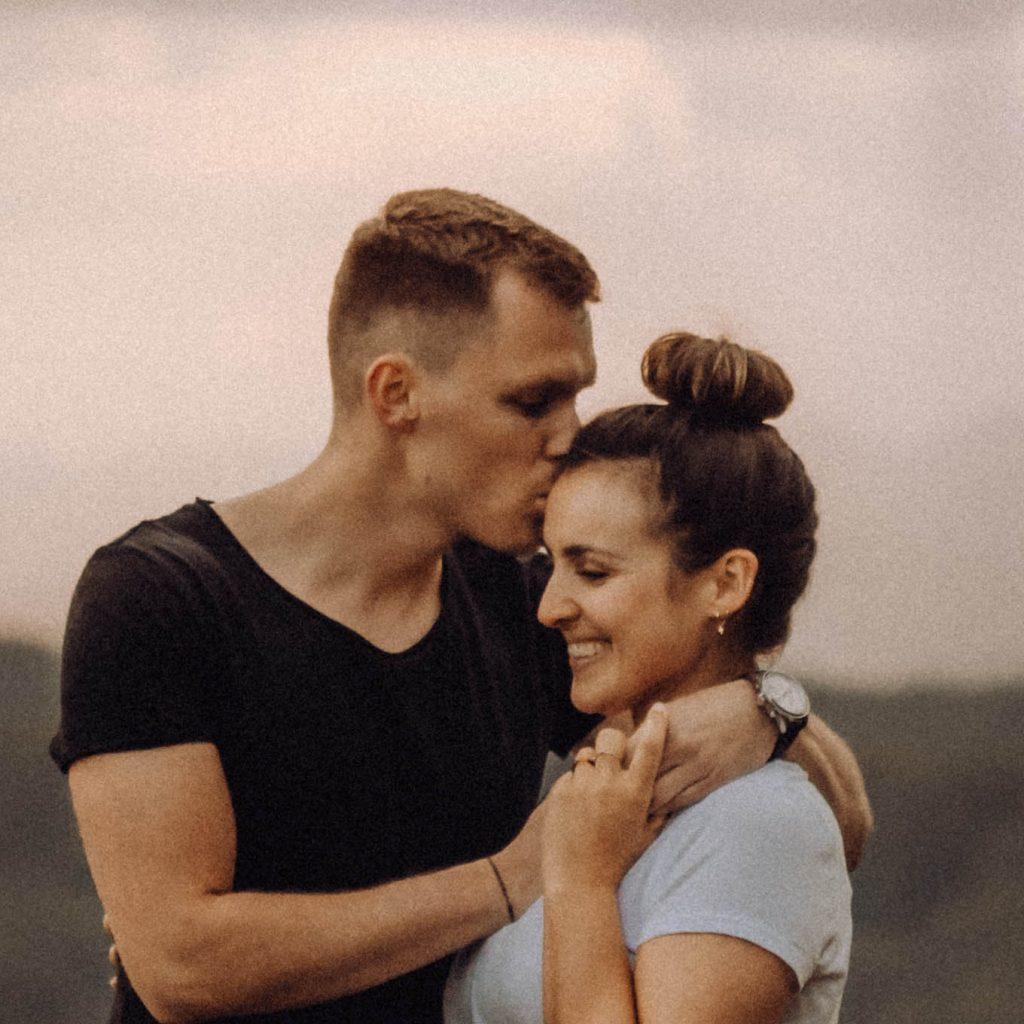 Jasmin und Marvin